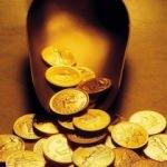 Altın 1.400 dolara yükselebilir