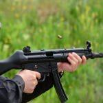 Kırklareli'de polislere atış eğitimi