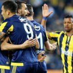 Fenerbahçe'ye hazırlık maçı teklifi
