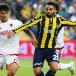 Fenerbahçe'ye karşı 17'lik liseli