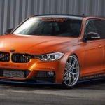 Hızlı ailelere özel BMW