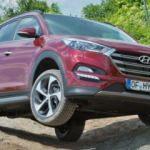 Hyundai Tucson krallığını ilan etti