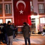 Mardin'den kahreden haber geldi: 1 şehit