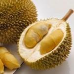 Meyvelerin kralı: Durian (Duryan)