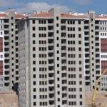 TOKİ'den Kayabaşı ve Tuzla'ya 680 konut