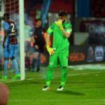 Trabzonspor'a bir şok da Onur'dan!