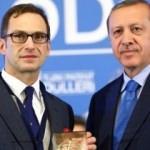 ve Koç birinci oldu! Ödülü Erdoğan verdi