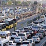 1 Mayıs 2016 İstanbul'da hangi yollar kapalı olacak?