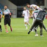 Türk futbolunda bir skandal daha!