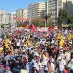 Adana'da 1 Mayıs kutlaması iptal edildi