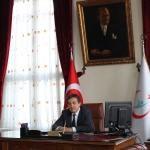 Adana'ya modern kanser tedavi ünitesi