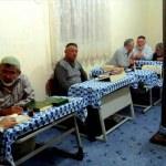 Tepecik Mahallesinde yaşlılar için Kuran- ı Kerim öğrenme kursu