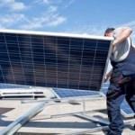 Yeni binalara güneş paneli zorunluluğu!
