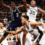 Spurs yarı finale 'farklı' başladı!