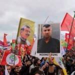 1 Mayıs'ta PKK - CHP kardeşliği