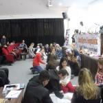 Çarşamba'da rehber öğretmenlere eğitim verildi