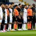 Süper Lig'de 'tek kişilik' ilginç ptotesto!