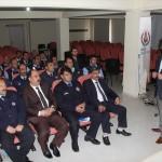 """Bitlis Belediyesinden """"Hizmet İçi Eğitim"""" semineri"""