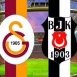 Galatasaray-Beşiktaş derbi maçı hangi gün, saat kaçta?