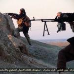 IŞİD Amerika askerini öldürdü