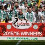 İskoçya'nın en büyüğü Celtic
