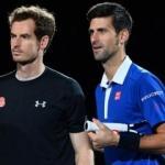 Madrid'de Djokovic-Murray finali