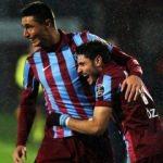 Trabzonspor'da Cardozo ve Özer depremi!