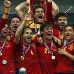İspanya'ya dudak uçuklatan şampiyonluk primi