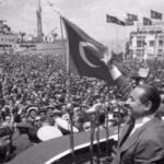 14 Mayıs CHP iktidarının yıkıldığı gün