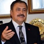 Bakan başkanlık sistemi anketinin sonucunu açıkladı