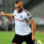 Beşiktaş'tan son dakika Töre açıklaması!