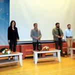 """ÇOMÜ'de """"Kariyer Günleri"""" etkinliği"""