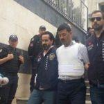 Dündar'ı vurmaya çalışan Murat Şahin'in ifadesi