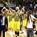 Fenerbahçe bir tarih daha yazmak istiyor!