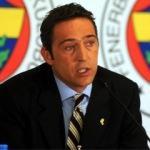 Ali Koç'tan flaş 'çekilme' açıklaması