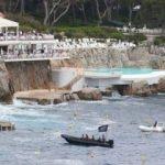 Fransa'da ünlülerin kaldığı otelde terör paniği!