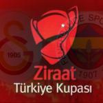 Galatasaray Fenerbahçe maçı ne zaman? - Ziraat Türkiye Kupası finali nerede, hangi kanalda ve saat kaçta?