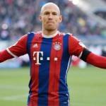 Robben Türkiye'ye geliyor! Masaya oturdular