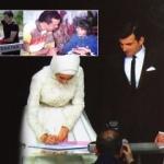 Sümeyye Erdoğan'ın düğününde gösterilen kısa film