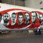 Türk Hava Yolları'ndan Milli Takım'a jest