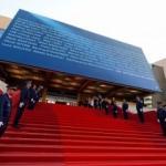 Cannes'da İsrail'i hazmedemediği Filistin filmi!