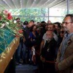 Cenazede Nuri Alço'nun cüzdanı çalındı