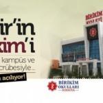 Çeyrek asırlık birikim artık İzmir'de...