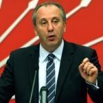 İşte CHP'de genel başkanlık için ilk aday