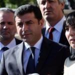 Demirtaş: AK Parti darbeye destek verdi