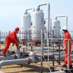 Dev şirket Türkiye'de doğalgaz arayacak