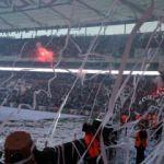 Infantino'dan Beşiktaş'a tebrik