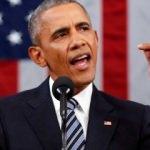 Obama'dan çok önemli açıklama