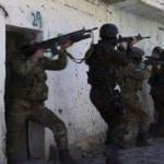 'Meskûn mahal'e özel silah ve personel
