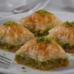 Yabancılar Türk baklavasını sevdi